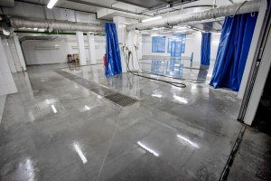 Why Parking Garage Cleaning is Essential for Your Business