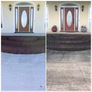 Gulf Shores power washing services