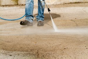 Spanish Fort power washing services