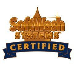 Softwash Systems Certified